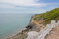 Koh Si Chang Island Stockfotografie