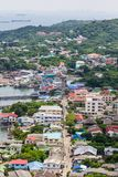 Koh Si Chang Pier Imagem de Stock