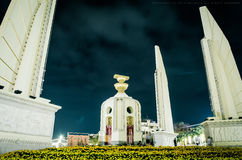 Democracy Monument Of Thailand Stock Photography