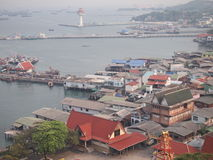Koh Sichang Στοκ εικόνες με δικαίωμα ελεύθερης χρήσης