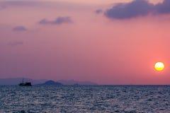 Koh Sirey 1 στοκ εικόνα με δικαίωμα ελεύθερης χρήσης