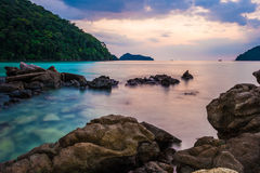 Koh surin Stock Images
