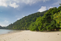 Koh Surin National Park Stock Photography