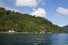 Koh Surin park narodowy Zdjęcia Stock