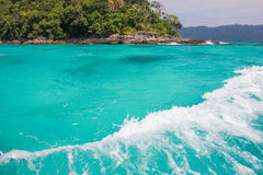 Koh surin, thailand Stock Images