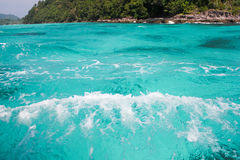 Koh surin, thailand Stock Photo