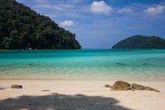 Koh surin, thailand Royalty Free Stock Photography
