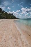 Koh Talu beach Stock Photos