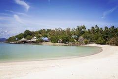 Koh Talu beach Stock Photography