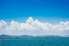 Koh Talu Island Resort, Thailand. Royalty Free Stock Photos