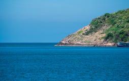 Koh Talu Island Resort, Thailand. Stock Photos