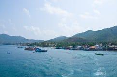 KOH TAO Island Royalty Free Stock Image