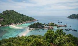 Koh Tao island, Thailand Royalty Free Stock Image