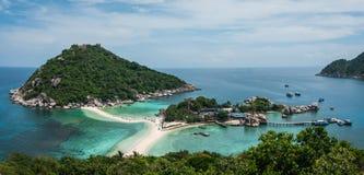 Koh Tao island, Thailand Royalty Free Stock Photos