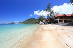 Koh Tao island, tropical beach Surat Thani Province, Thailand