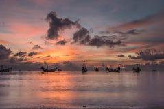 Koh Tao, Thailand royalty-vrije stock afbeeldingen