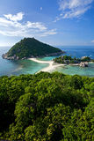 Koh tao, thailand Stock Images