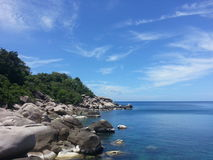 Koh Tao, Thailand Royalty Free Stock Photos