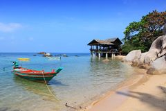 Koh Tao Royalty Free Stock Photos