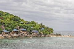 Koh Tao, Thailand Royalty Free Stock Photo