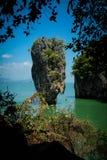 Koh Tapu Stock Fotografie