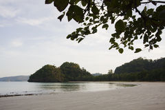 Koh Tarutao beach, South Thailand, Asia Royalty Free Stock Photos