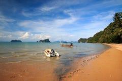 Koh Yao Noi, Phang Nga fotografia stock libera da diritti