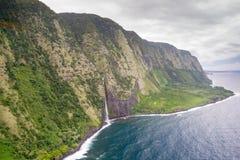 Kohala Coast, Big Island, Hawaii Stock Photo