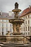 Kohl springbrunn Royaltyfria Bilder