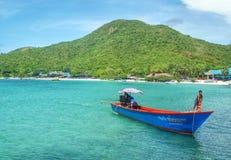 Kohlan, Chonburi, Tailândia Imagens de Stock Royalty Free