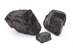 Kohle lizenzfreies stockbild