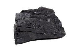 Kohle lizenzfreies stockfoto