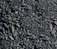 Kohle, Beschaffenheit, Hintergrund Stockbild