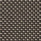 Kohlenstoff-Faser-Beschaffenheit stock abbildung