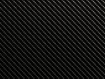 Kohlenstoff-Faser-ROHE Beschaffenheit Lizenzfreie Stockbilder