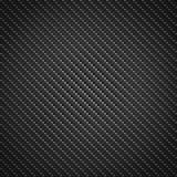 Kohlenstoff-Faserbeschaffenheitshintergrund Stockbild