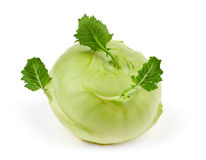 Kohlrabi Stock Images