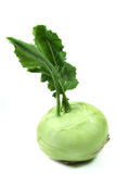 Kohlrabi Royalty Free Stock Photo