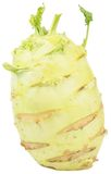 Kohlrabi (German Turnip) Royalty Free Stock Image