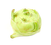 Kohlrabi (German Turnip) Stock Image