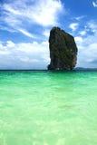 Kohpoda Tailandia Fotografie Stock