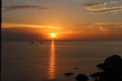 KohTao & x28; island& x29 della tartaruga; Fotografie Stock