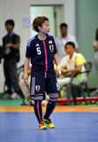 KOIDE Natsumi of Japan Stock Images