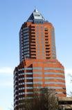 Koin Tower, Portland Oregon. Stock Images