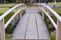 Koishikawa Korakuen Garden Stock Photos