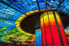Kojima Station Stock Image