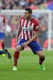 Koké d Atletico Madrid Stock Images