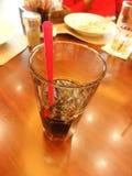 Koka-kola zdjęcia stock