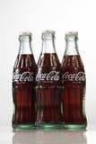 Koka-kola Obraz Stock