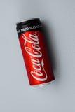 Koka-kola Obrazy Stock